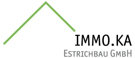 Immo.Ka Estrichbau & Immobilien GmbH, Landshut Estrichbau.